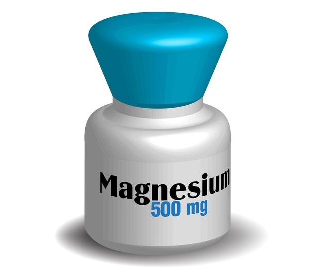 Wp yw magnezu na nasz sylwetk jak schudn for Magnez w tabletkach
